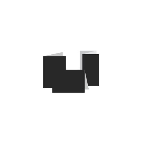 Copyshop Zwart/wit A-5 gevouwen