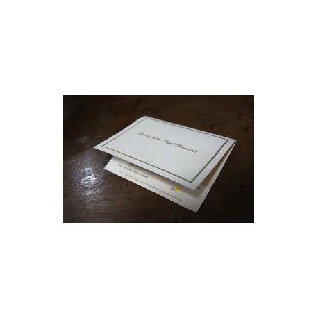 Copyshop Kaart 10,5x14,85 cm